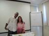 Curso com Ligia Pontes